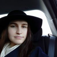 Iryna Safonava's Photo