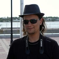 Alexander Georgiev's Photo