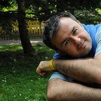 Mirek Masinski's Photo