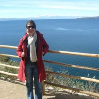 Luisa Fernanda Mesa Alemán's Photo