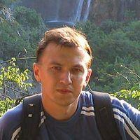 Lukasz Kulas's Photo