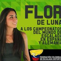 Flor Pazan's Photo