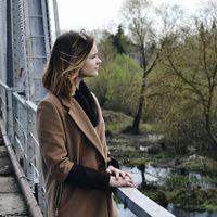 Natalia Abramova's Photo