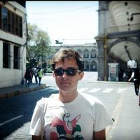 André Motta Vieira's Photo