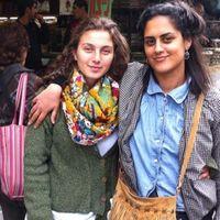 Yasmin Hirsch's Photo