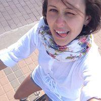 Maria Volegova's Photo