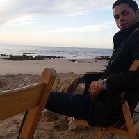 Hicham Rafik's Photo