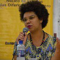 Izadora Nogueira's Photo