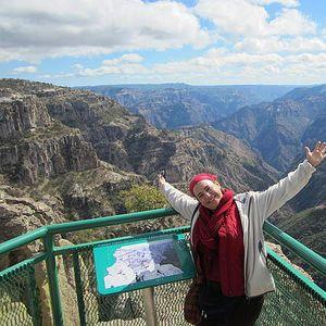 Roselena Sandoval Z.'s Photo