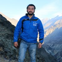 Shah Daveel's Photo
