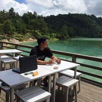 Arif Putra's Photo