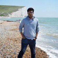 Фотографии пользователя Chendhur Viswanathan