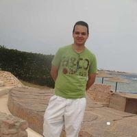 Ahmed Menem's Photo