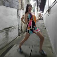 Laremme Rainbow Zabeth's Photo