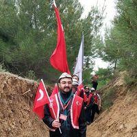 Ömer Sözbir's Photo