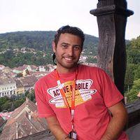 Nuno Paulino's Photo