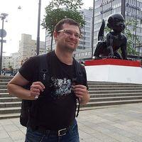 Фотографии пользователя Mikhail MATVIENKO