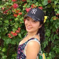 Natasha Hsu's Photo