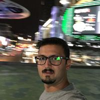Saeed Alemzadeh Gorji's Photo