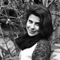 Martina Vignolio's Photo