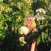 Sofi Demashova's Photo