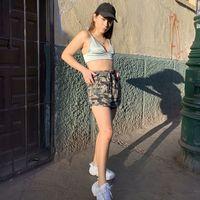 Ariana Corina's Photo
