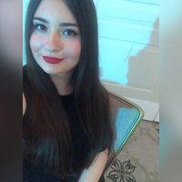 Nazrin Agayeva's Photo