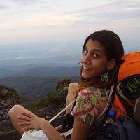 Tainá Bulhões's Photo