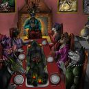CS Game Night: Werewolves's picture