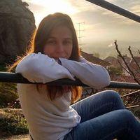 Gabriela Moraes's Photo