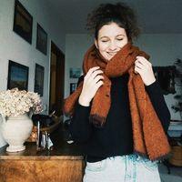 Julika Siebel's Photo