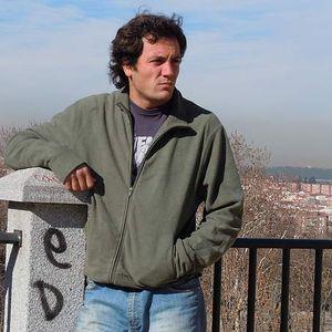 Jorge Conti Mattei's Photo