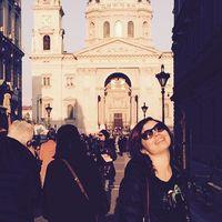 Veronika Piskova's Photo