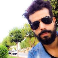 yassine medah's Photo