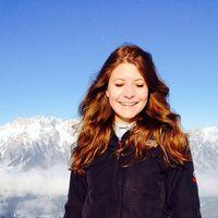 Johanna Kretz's Photo