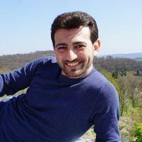 Dilshad Al Hashmi's Photo