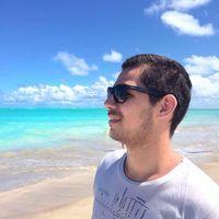 Felipe Cruz's Photo