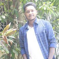 Debashish Mohanty's Photo