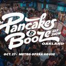 фотография The Pancakes & Booze Art Show