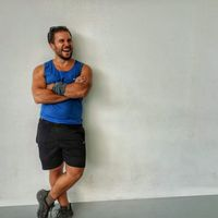 Juliano Cottitto's Photo