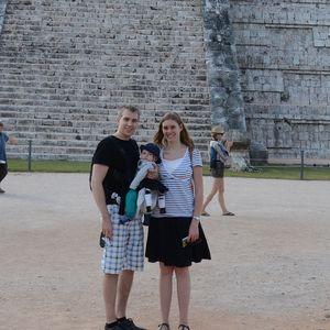 Jakob and Maria Regberg's Photo