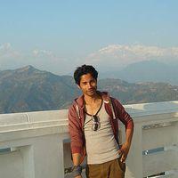Amit Chhetri's Photo