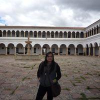 Sara Garcia's Photo