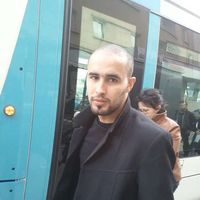 ismael djenidi's Photo