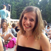 Britta Kaps's Photo