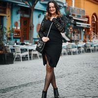 Karima Meziane's Photo