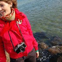 Susanne Schultealbert's Photo