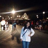 Estefania Cepeda's Photo