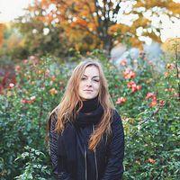 Elena Matiash's Photo