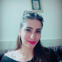 Elnaz Rabani's Photo